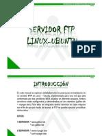 Manual Ftp Linux Ubuntu La Red 38110
