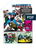 Marvel Decadas Los 50