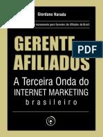 eBook GerenteDeAfiliados
