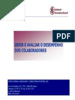 Slides - GERIR E AVALIAR O DESEMPENHO DOS COLABORADORES_2009.pdf