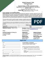 ISO-IEC 17020_Training Program