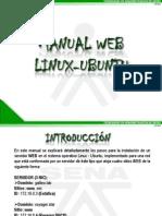 Manual Web Linux Ubuntu Lared38110