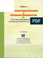 Samarpan Steel Final EIA.pdf