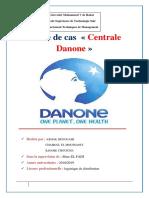 Cas centrale Danone.docx