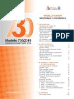 Modello 730 Del 2019 - Istruzioni.pdf