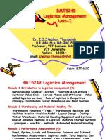 TRISEM36-2018-19_BMT5249_TH_SJT626_VL2018196000018_Reference Material I_BMT5249_ Unit-I