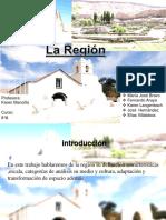 La Región