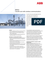 Substation Automation Communications