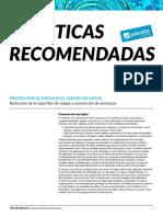 Best Practices Securing Data in Data Center Es