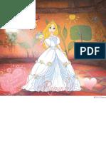 Dress-Up _ Disney Princess