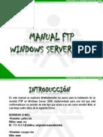 Manual Ftp Windows Server 2008 La Red 38110