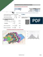 a1. Parametros Geomorfologicos Cuenca