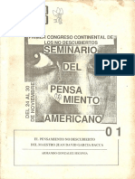 1992 AGS El Pensamiento No Descubierto del Maestro Garcia Bacca CPT-UCV.pdf