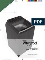 Manual Whirpool