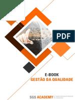 Ebook Gesto Da Qualidade