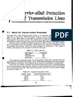 Unit III Current Carrier Aided Protection for Transmission LIne.pdf