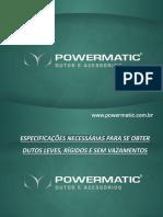 Check List Instalaçoes Eletricas -i