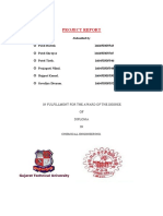 project report @ Cumene.pdf