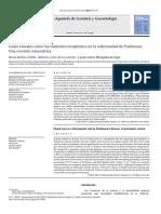 2013 Guías visuales como herramienta terapéutica en la enfermedad de Parkinson. Una revisión sistemática.pdf