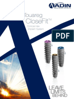 CloseFit Brochures LOW