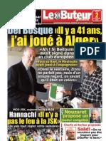 LE BUTEUR PDF du 02/11/2010