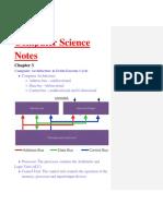 Cs Notes