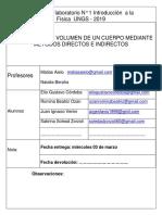 Informe Labo FIisica Mediciones TP 1