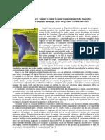 Variație și unitate în limba română standard din Basarabia