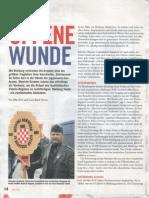 Biber - Die offene Wunde - Ustasa Verehrung in Kärnten / Kroatien