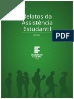 RELATOS DA ASSISTÊNCIA ESTUDANTIL_Volume I.pdf