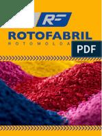 Folder Rotofabril