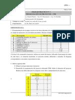 TP N°1 CPM - 2019