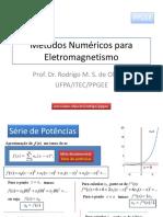 Euler e Series
