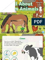 Us t 2546349 All About Farm Animals Powerpoint Ver 4