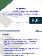 Apresentacao Dctfweb 2017 Brasília