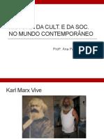 Hist CuLt Soc No Mundo Contemp Aula03
