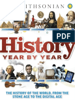 Historia Año a Año (Ingles)