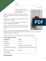 Lamalteriadelcervecero.es-hIDROMIEL de PICOTAS