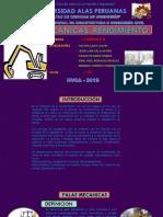 Universidad Alas Peruanas Caminos Jl