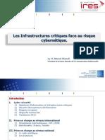 1 Presentation Ires Cybersecurite