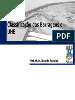 Curso Guia de Diretrizes Para Elaboracao de Projeto de Barragens e Revisao Periodica Modulo 4 Plano de Monitoramento e Instrumentacao