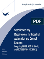 Specific Security Requirements for ICS-Presentation ISA.pdf