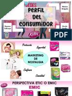 Kotex Comportamiento Del Consumidor 2daparte