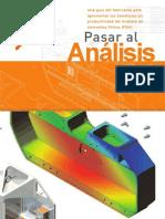 Análisis en Ingeniería en COSMOS
