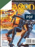 D&D - Revista Dragon Nº02