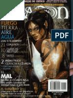 D&D - Revista Dragon Nº05