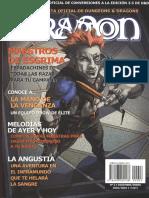 D&D - Revista Dragon Nº03