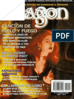 D&D - Revista Dragon Nº04