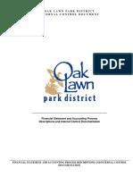 OLD LAWN PARK Documentation