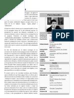 Wiki Pierre Bourdieu